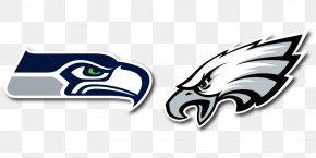 Philadelphia Eagles - Philadelphia Eagles NFL Seattle Seahawks The NFC Championship Game National Football League Playoffs PNG
