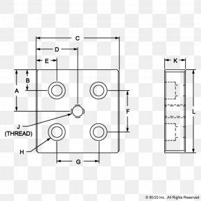 Design - Technical Drawing Diagram Product Design Floor Plan PNG