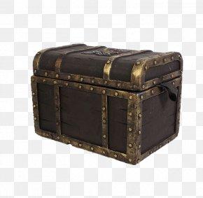 Fool 's Day Retro Holy Prank Pirate Treasure Box - Treasure April Fools Day Piracy Hoax PNG