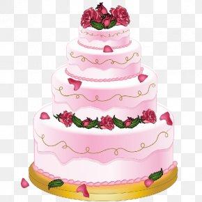 Wedding Cake - Wedding Cake Layer Cake Birthday Cake Cakes And Cupcakes Clip Art PNG