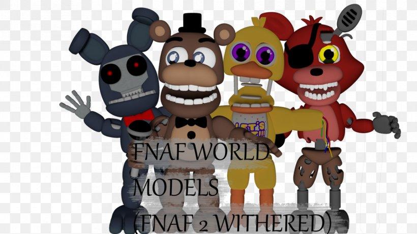 Fnaf world update 2 download