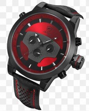 Watch - SHARK Sport Watch SHARK Sport Watch Dial Quartz Clock PNG