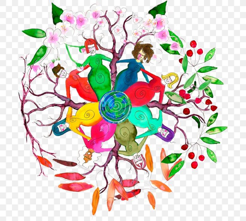 Floral Design Clip Art Women Woman Clip Art, PNG, 700x735px, Floral Design, Art, Arts, Artwork, Clip Art Women Download Free