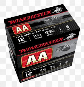 Winchester - .22 Winchester Magnum Rimfire 20-gauge Shotgun Winchester Repeating Arms Company .410 Bore PNG