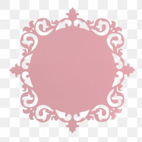 Paper Sheet - Picture Frames Paper Die Cutting PNG