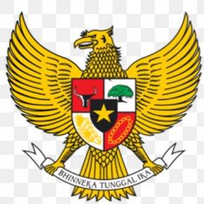 Symbol - National Emblem Of Indonesia Garuda Indonesia Symbol PNG