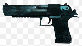 Counter-Strike: Global Offensive IMI Desert Eagle Weapon Handgun PNG