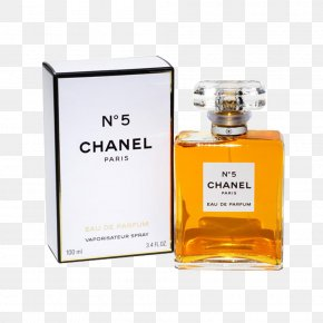 Chanel Perfume - Chanel No. 5 Perfume Eau De Toilette Bleu De Chanel PNG