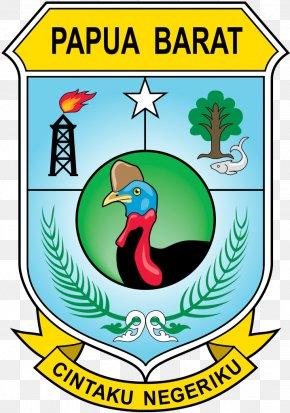 Papua Manokwari West Kalimantan Morning Star Flag Provinces Of Indonesia PNG