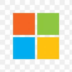 Microsoft Icon - Microsoft Logo Icon PNG