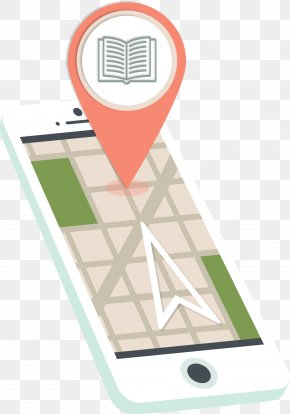 Phone Map And Location - Mobile Phone Tracking Location Telephone Mobile App Android PNG