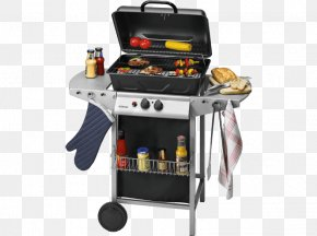 Barbecue - Barbecue Grilling Gasgrill BBQ Smoker Elektrogrill PNG