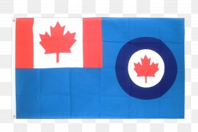 Canada - Canada Royal Canadian Air Force Ensign Canadian Armed Forces PNG