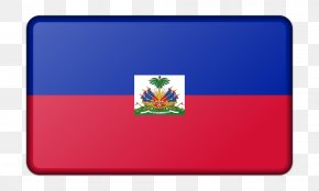 Flag - Flag Of Haiti Flag Of Haiti National Flag PNG