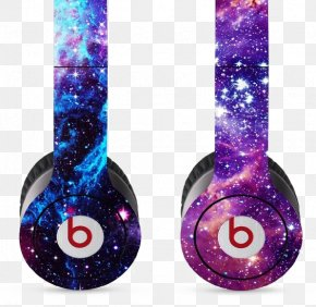 Star Headphones - Headphones Beats Electronics Beats Pill Galaxy Monster Cable PNG