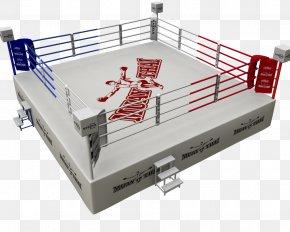 Boxing - Boxing Rings Muay Thai Martial Arts Sport PNG