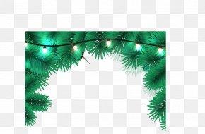 Luminous Lantern Ornaments - Christmas Tree Christmas Lights Christmas Ornament Santa Claus PNG