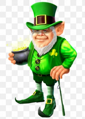 Saint Patrick's Day - Saint Patrick's Day Giphy Clip Art PNG