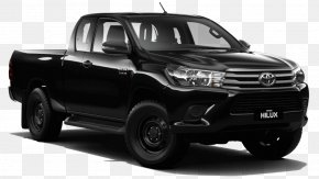 Toyota - Toyota Hilux Car Pickup Truck Sport Utility Vehicle PNG