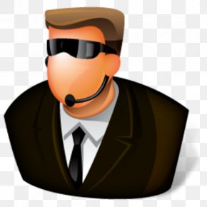 Security Guard Cliparts - Security Guard Free Content Clip Art PNG