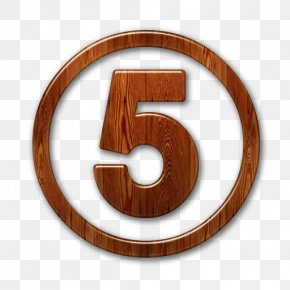 Number Icon - Alphanumeric Number Blog PNG
