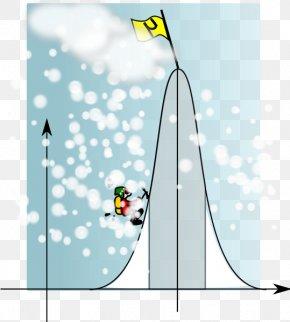 Climbing - Mount Everest Climbing Mountain Clip Art PNG