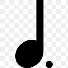 Musical Note - Quarter Note Musical Note Musical Notation PNG