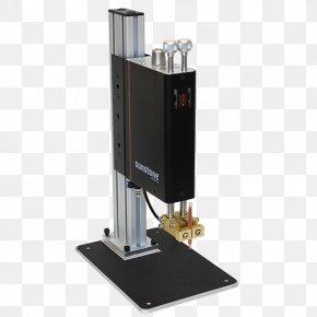 Spartan Precision Equipment Ltd - Spot Welding Machine Electrode Saldatura A Ultrasuoni PNG