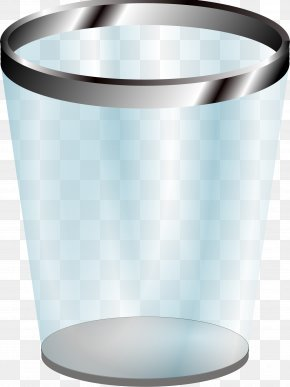 Recycle Bin - Waste Container Clip Art PNG