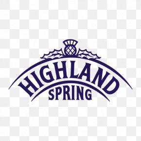 Drink - Fizzy Drinks Carbonated Water Highland Spring Bottled Water Sparkling Wine PNG