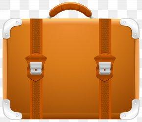 Suitcase Clipart Image - Suitcase Travel Clip Art PNG