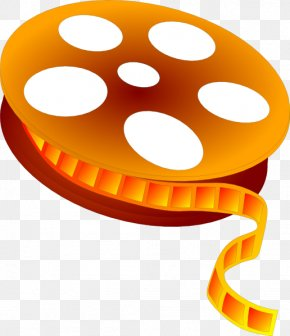 Film Reel Cliparts - Film Reel Clip Art PNG