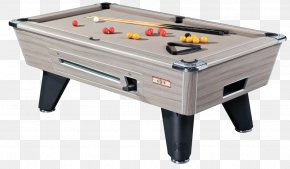 Pool Table HD - Billiard Table American Pool Snooker PNG