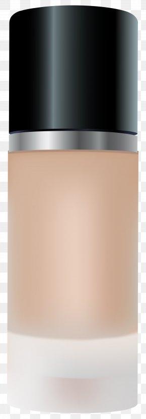 Foundation Makeup Transparent Clip Art Image - Cosmetics Foundation Concealer Eye Shadow Clip Art PNG