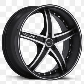 Car Wheel Image Download - Car Custom Wheel Rim Tire PNG