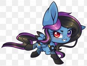 Horse - Horse Cartoon Tail Legendary Creature PNG