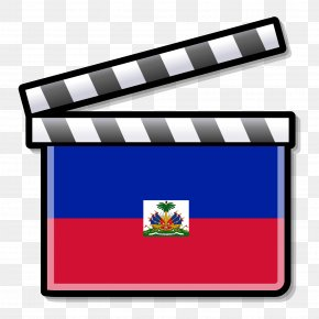 Haiti - Pakistan Clapperboard Television Film Film Industry PNG