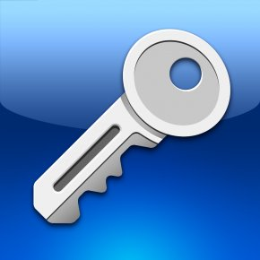 Key - Password Manager MSecure Android PNG