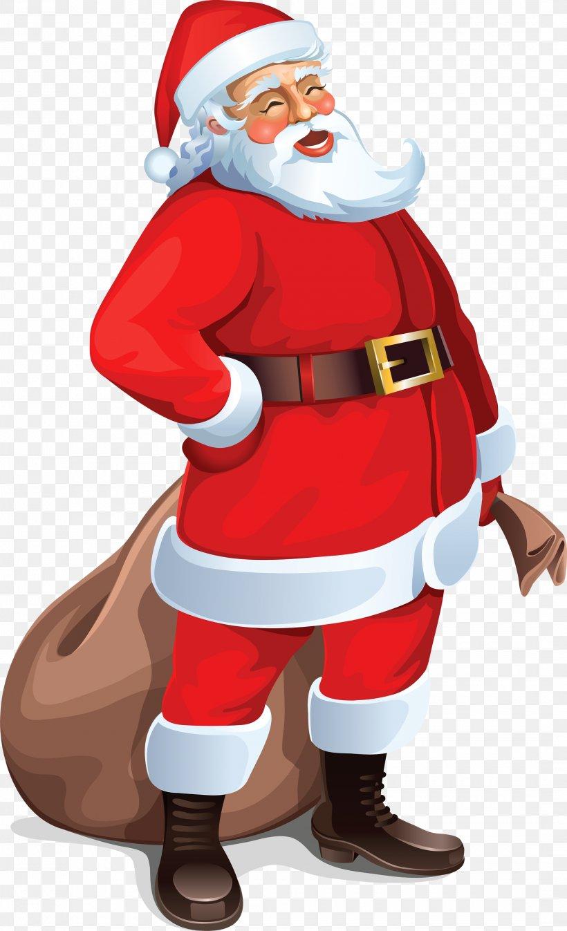 Santa Claus Clip Art, PNG, 2140x3517px, Santa Claus, Art, Christmas, Christmas Gift, Costume Download Free