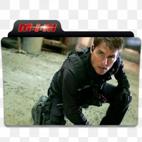 Tom Cruise - Mission: Impossible III Tom Cruise Ethan Hunt Impossible Missions Force PNG