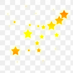 Bright Star - Paper Light Star Adhesive Euclidean Vector PNG