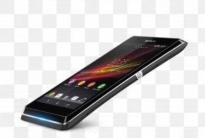 Smartphone Image - Sony Xperia Z Ultra Sony Xperia V Sony Xperia L Smartphone PNG