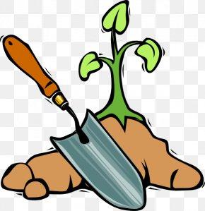 Plant Flower Garden - Fence Cartoon PNG