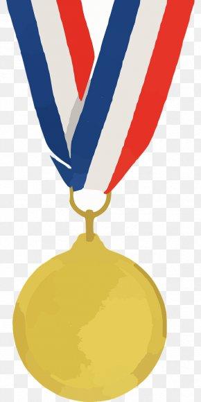 Medal - Gold Medal Olympic Games Silver Medal Clip Art PNG