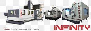 Cnc Machine - Machine Technology PNG