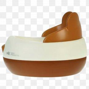 Toilet Brown Side - Toilet PNG