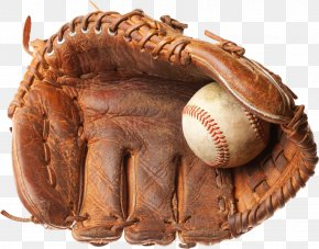 Baseball Glove - Baseball Glove Leather Clip Art PNG