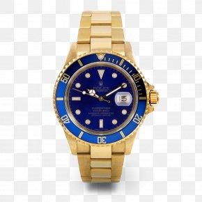 Rolex - Rolex Submariner Rolex Datejust Rolex GMT Master II Rolex Sea Dweller PNG