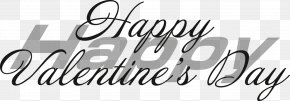 Valentine's Day - Valentine's Day Desktop Wallpaper Clip Art PNG