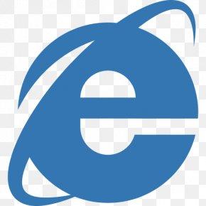 Internet - Internet Explorer Web Browser File Explorer PNG